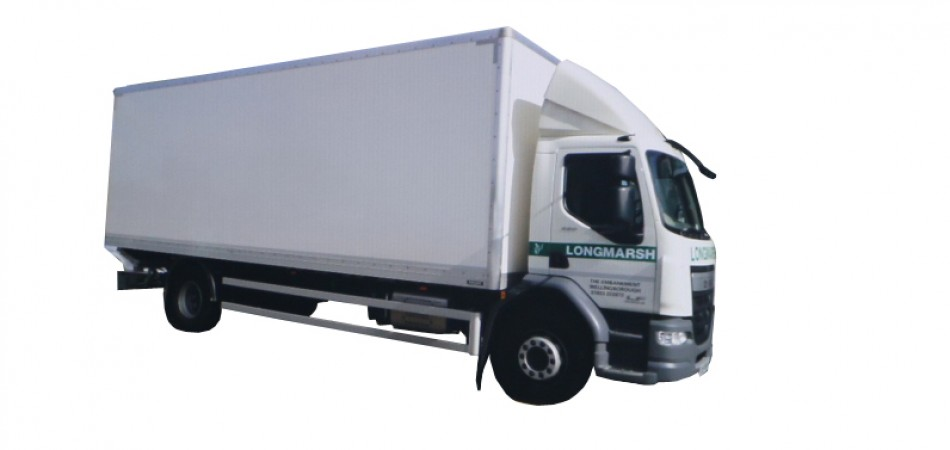 T40 18 Tonne Box Car Hire Deals