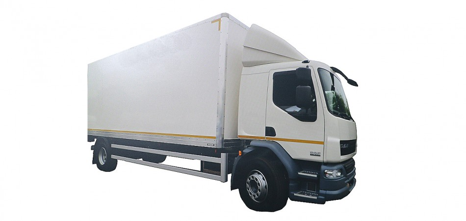 T40SC 18 Tonne Sleeper Cab Car Hire Deals