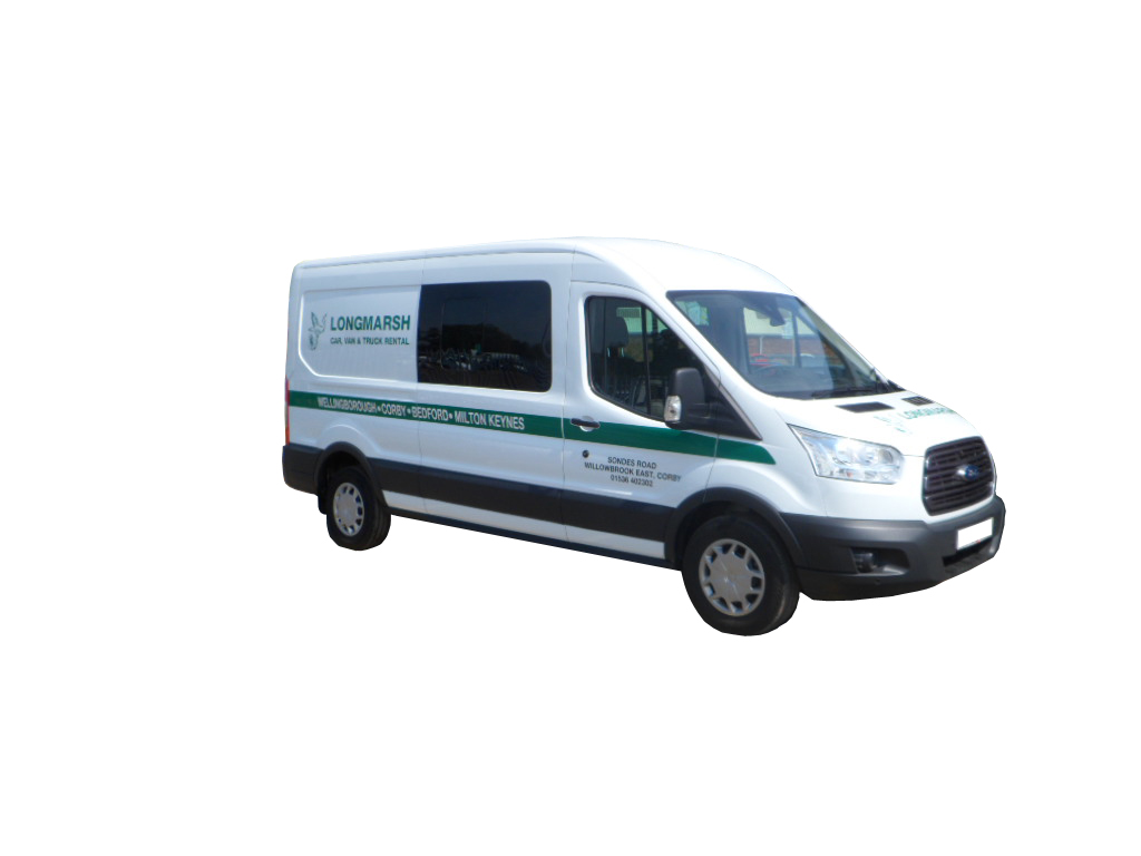 v35 ford transit kombi 7 seater for hire in bedford corby milton keynes wellingborough. Black Bedroom Furniture Sets. Home Design Ideas