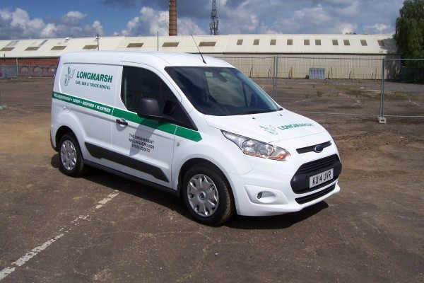 New Commercial Vehicles