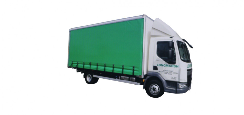 T13CT Leyland Daf Euro 6 Car Hire Deals