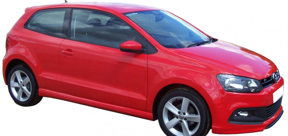C10 Volkswagen Polo R-Line Car Hire Deals