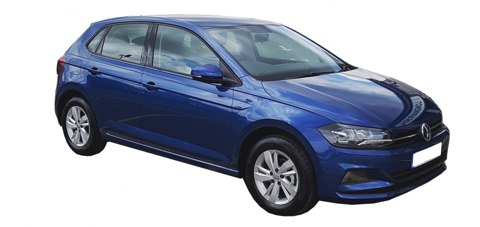 C20 Volkswagen Polo Car Hire Deals