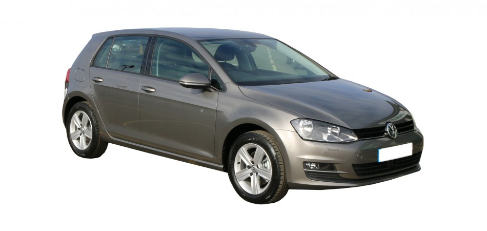 C50 VW Golf Car Hire Deals