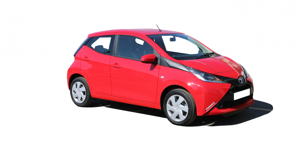 C01 Toyota Aygo Car Hire Deals