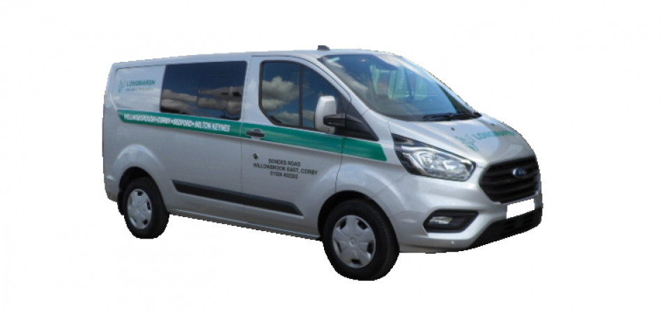 V15 Ford Custom Kombi Car Hire Deals