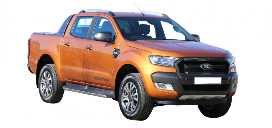 V80 Ford Ranger Car Hire Deals